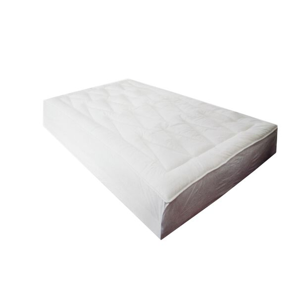 Cottage Quilted Mattress Protector image number 0