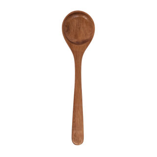 Acacia Wood Cooking Spoon