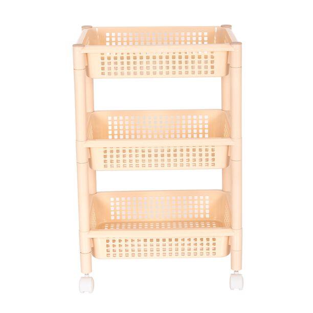 Kitchen Storage Basket image number 1
