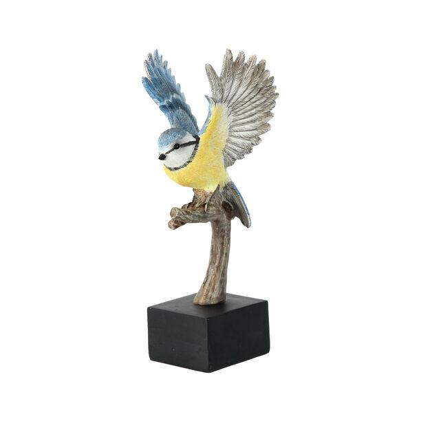 Replica Bird Blue  image number 0