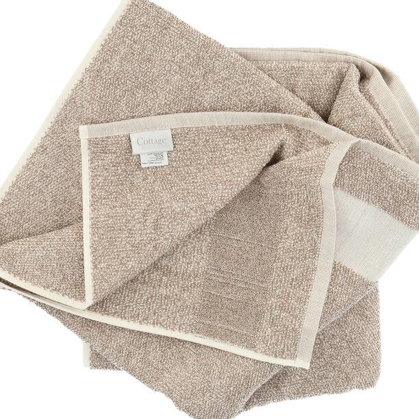 Melanga Yarn Dyed Bath Towel 90*150 Cm image number 1