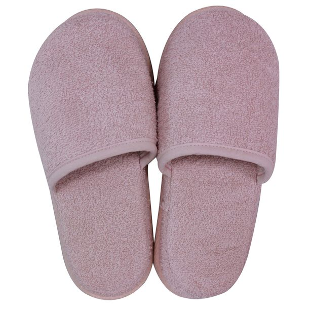 Bath Slippers Powder S/M image number 1