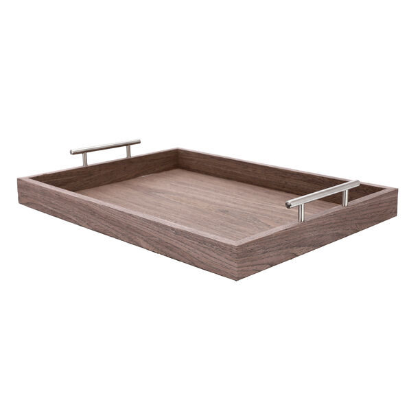 Wooden Tray image number 1