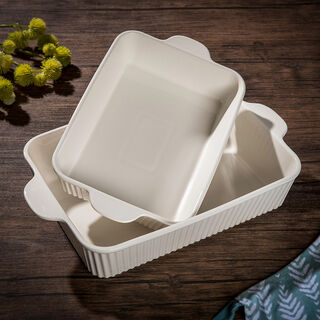 Tray Rectangle Oven To Table
