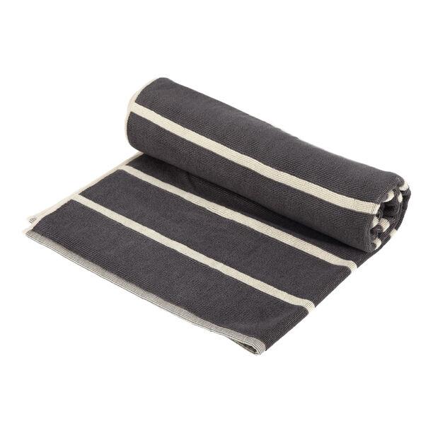 Towel Signature 91 Grey image number 2