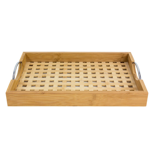 Bamboo Serving Tray  image number 1
