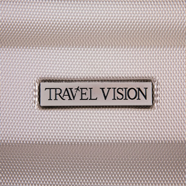 Travel Vision Bag Set 3 Pieces Youth Champagne image number 11