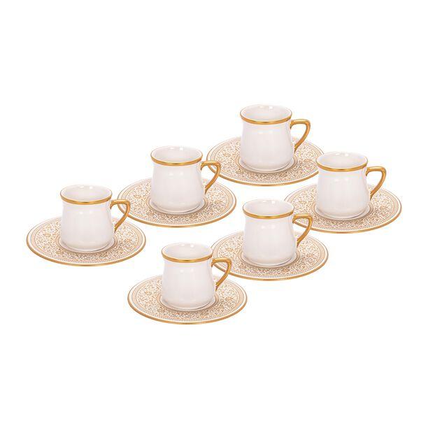 Turkish Coffee Set image number 0