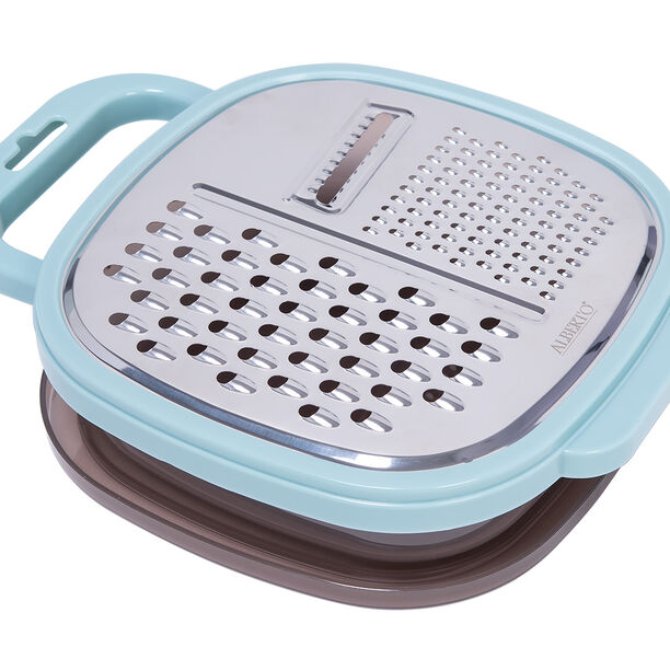 Stainless Steel Graters Set image number 0