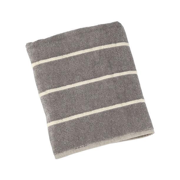 Signature 92 Towel Grey image number 0