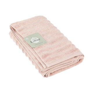 Cottage Cirrus Bath Towel 70X140 Powder
