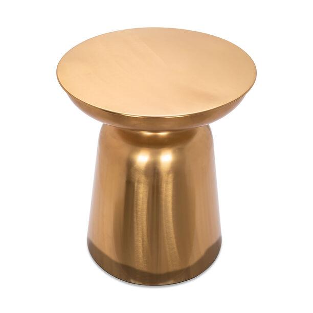 Side Table Metal Helya image number 2