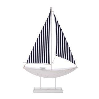 تحفة تصميم سفينة للديكور