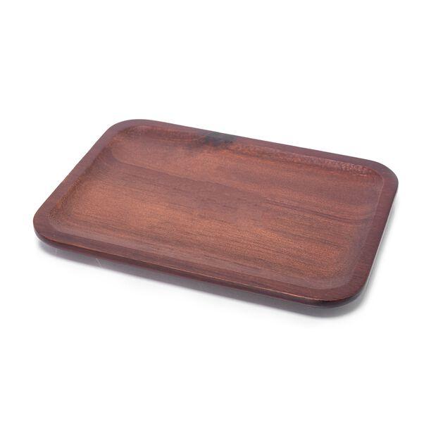 طبق تقديم خشبي من البرتو  image number 1
