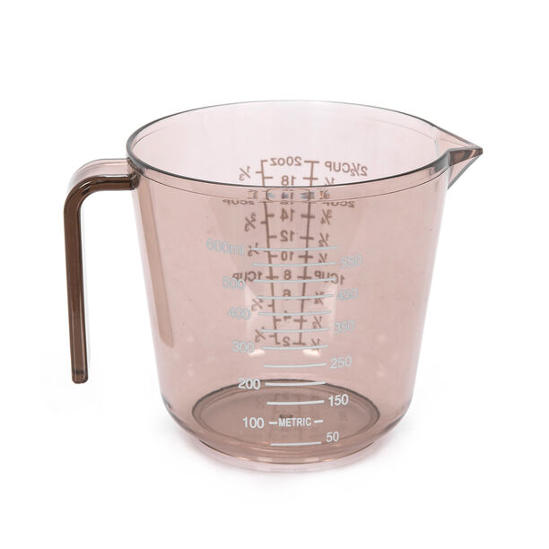 Measuring Cup Transparent Body image number 0