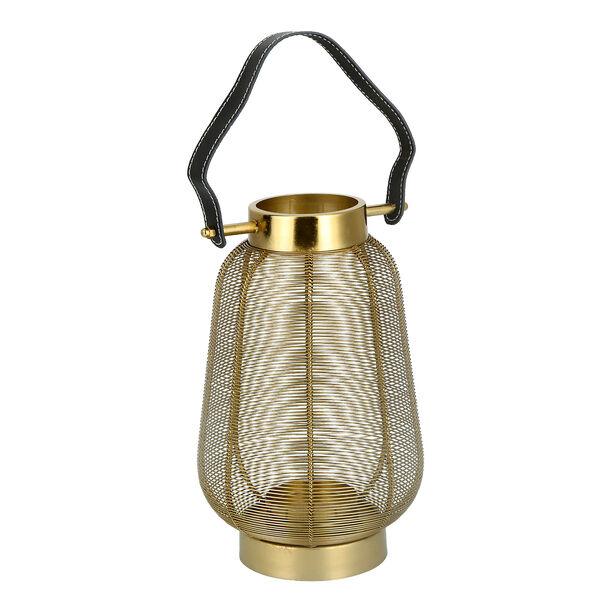 Candle Holder Gold image number 0