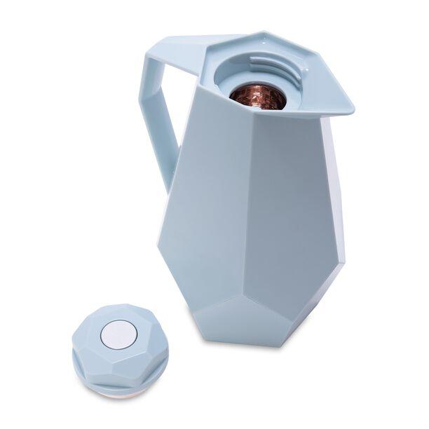Dallety Plastic Vacuum Flask 1 L image number 1