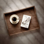 Wooden Tray image number 0