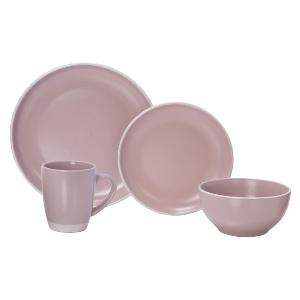 16 Pcs Dinner Set InCompact Gift Box  image number 0