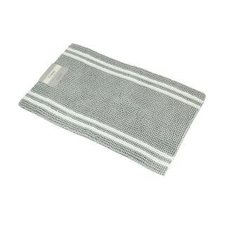 Cottage Doty Bathmat 60X100 Cm Grey