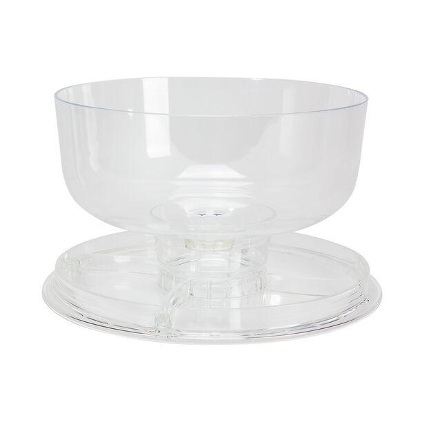 Acrylic Multi Finction Cake Dome image number 2