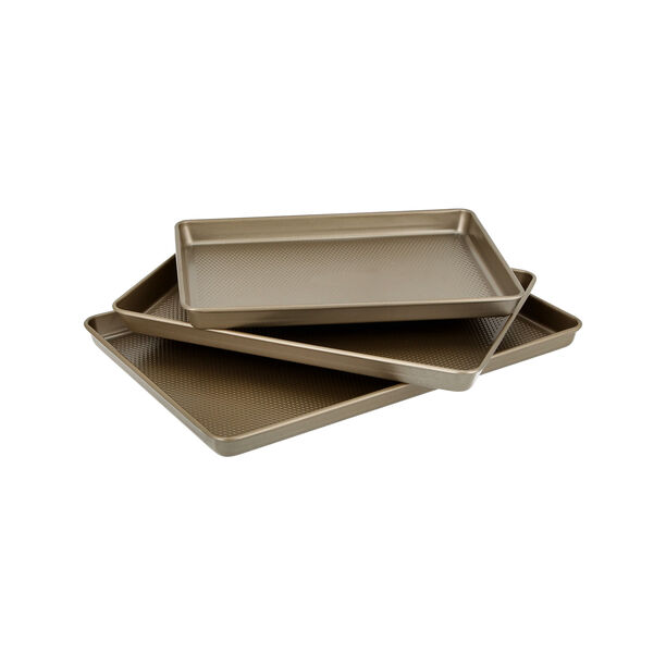 3 pieces Cookie Sheet image number 2