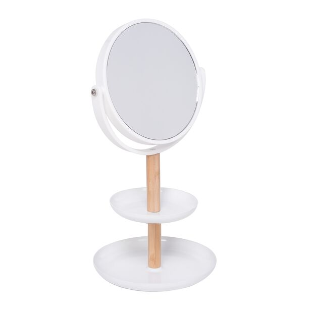 Vanity Mirror Double Sided 16 Cm image number 1