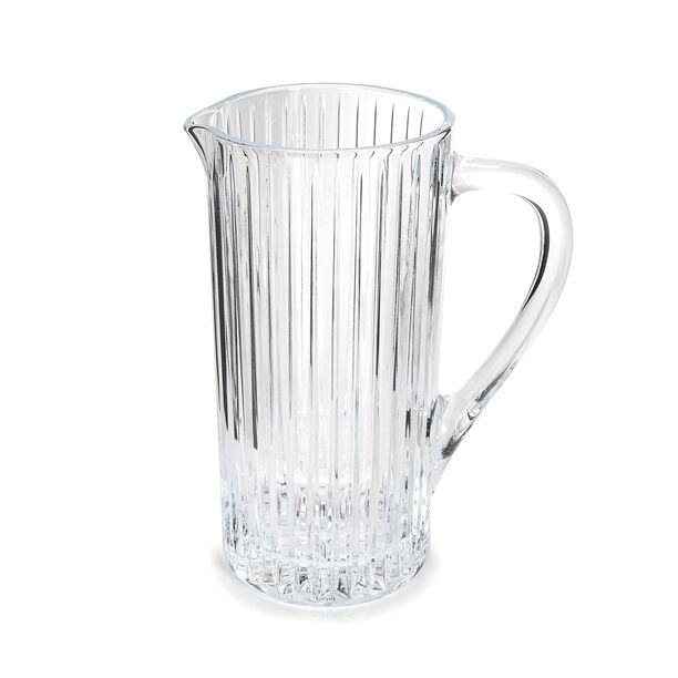 Rcr Crystal Jug Timeless image number 0