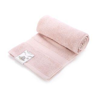 Cottage Hand Towel Pink 50X100 Cm