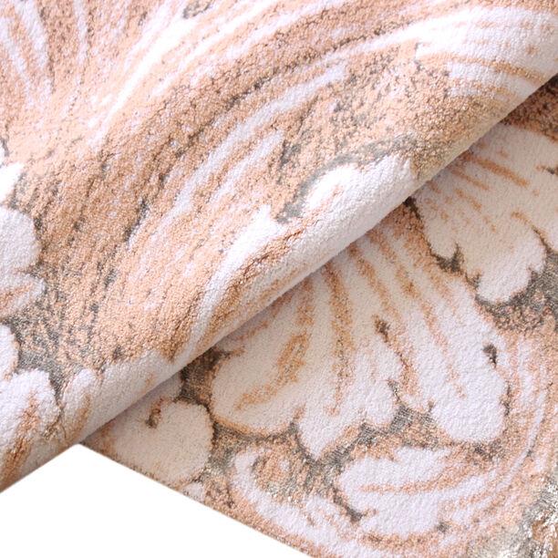 Cottage Cotton Bath Mat Ebru Powder 60X90 Cm image number 1