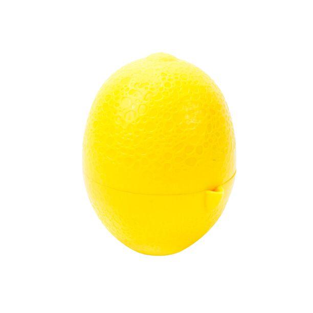 Lux Plastic Lemon Juicer Assorted Colors Limonex image number 0