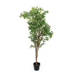 Artificial Tree Maple 1412 Lvs 96*96*180 Cm