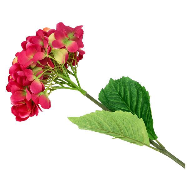 ARTIFICIAL FLOWER SINGLE HYDRANGEA BEAUTY image number 0
