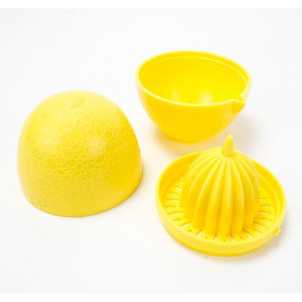 Lux Plastic Lemon Juicer Assorted Colors Limonex image number 2