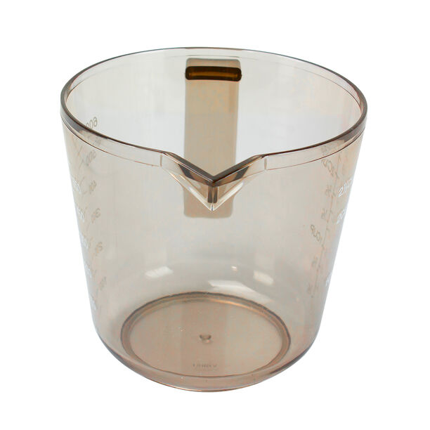 Measuring Cup Transparent Body image number 2