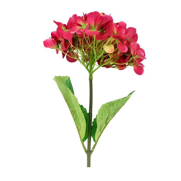 ARTIFICIAL FLOWER SINGLE HYDRANGEA BEAUTY image number 1