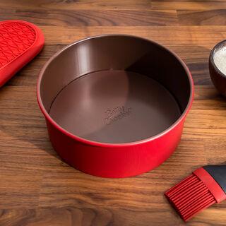 Non Stick Springform Pan With Loose Base