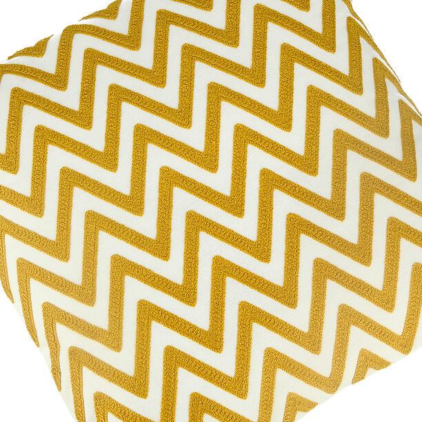 Cushion Embroidery Dalga image number 2