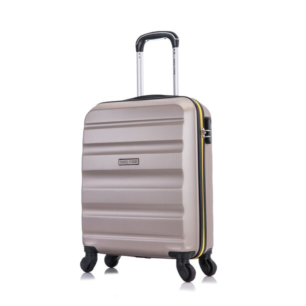 Travel Vision Bag Set 3 Pieces Youth Champagne image number 3