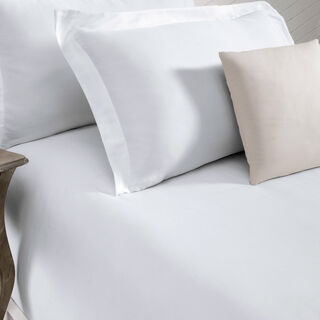 3 Pcs Cotton Fitted Sheet