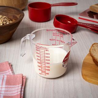 Betty Crocker Plastic Measuring Cup V:360Ml