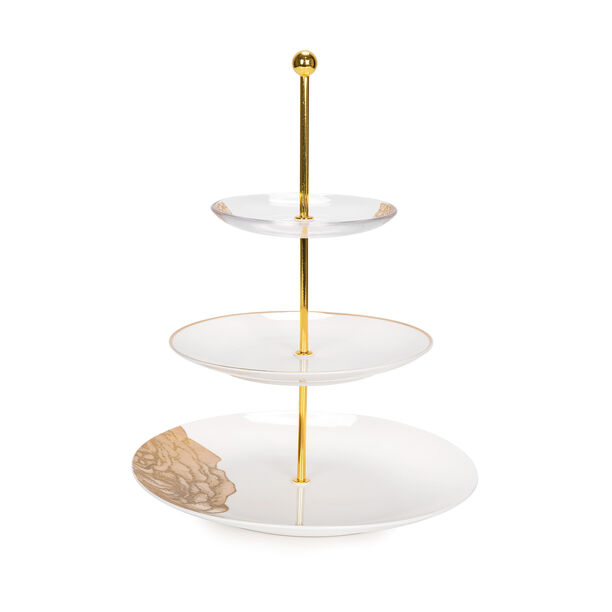 3 Tiers Cake Stand image number 0