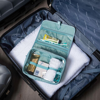 Travel Vision Wash Bag