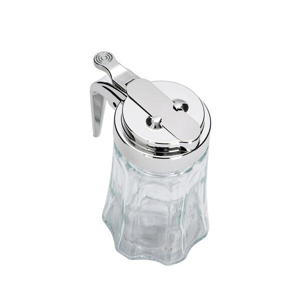 Glass Syrup Dispenser Transparent Color image number 1