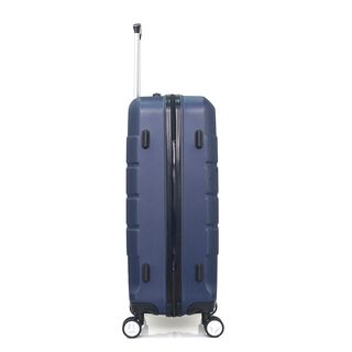 "Travel Vision Signature Set Of 3 20/26/30"" Blue"