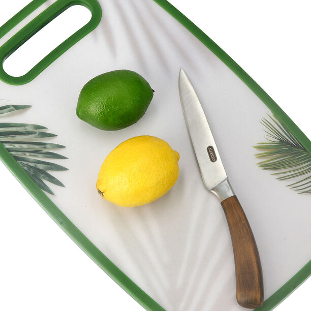 Plastic Printed Cutting Board image number 1