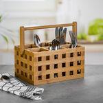 صندوق لحفظ ادوات المطبخ image number 3