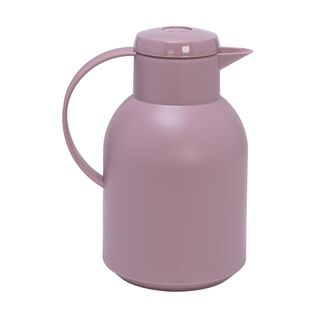 Dallety Plastic Vacuum Flask 1.5L Rose Color