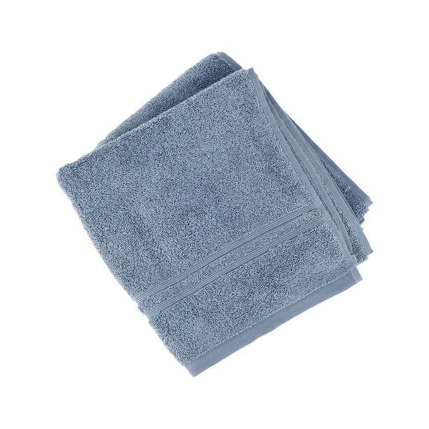 Cottage Maxlight Hand Towel 50X100 Indigo  image number 0