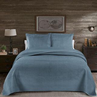 طقم غطاء سرير 3 قطع كنج